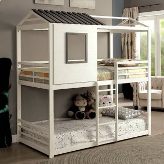 Stockholm Twin/twin Bunk Bed