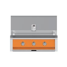 """36"""" Aspire Built-In Grill - E_B Series - Citra"""