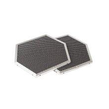 Replacement charcoal filter for IM32I100SP Vertigo Double Island Range Hood