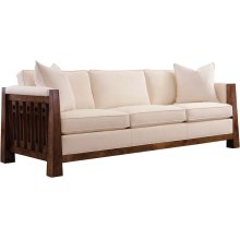 88 Sofa, Oak Highlands Sofa