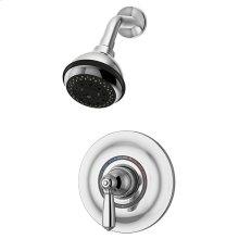 Symmons Allura® Shower System - Polished Chrome