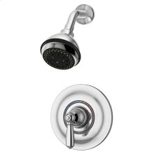 Symmons Allura® Shower System - Polished Chrome