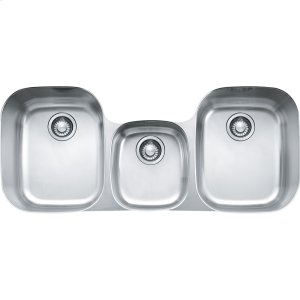 Regatta RGX170 Stainless Steel Product Image