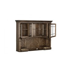 American Chapter Colonel's Executive Hutch