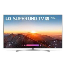 SK8070PUA 4K HDR Smart LED SUPER UHD TV w/ AI ThinQ® - 75'' Class (74.5'' Diag)