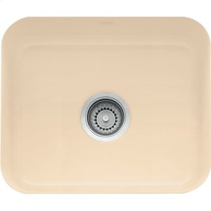 Cisterna CCK110-19 Fireclay Biscuit Product Image