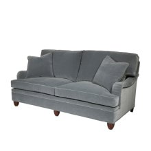 Almira Sofa - Exposed Leg