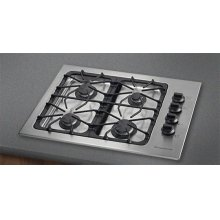 """30"""" Sealed Gas Cooktop"""
