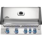 Built-in Prestige 500 RB Infrared Rear Burner , Stainless Steel , Natural Gas Product Image