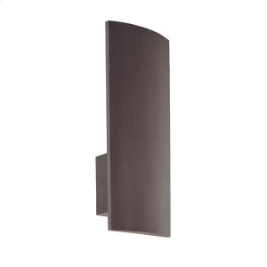 """Pannelo 15"""" Sconce Product Image"""