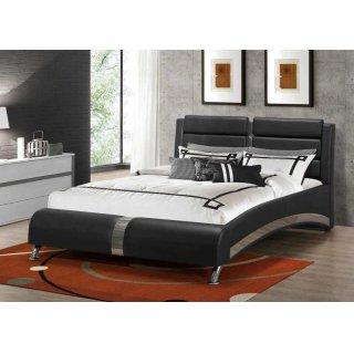Jeremaine Queen Bed