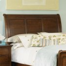 Queen Sleigh Headboard Product Image