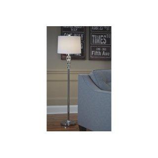 Crystal Floor Lamp (1/CN)