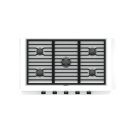 """36"""" Contemporary Gas Cooktop - 5 Burners Product Image"""