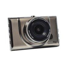D16VR/D16VRS - Luxury Dash Camera