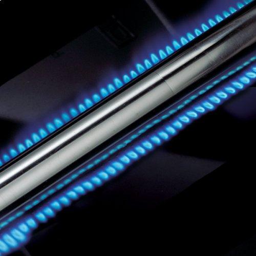 Tubular T21 Burner