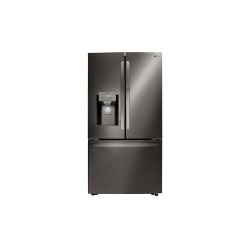 30 cu. ft. Smart wi-fi Enabled French Door Refrigerator with Door-in-Door®