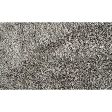 Shaggy rug, Grey color
