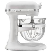 Professional 6500 Design™ Series 6 Quart Bowl-Lift Stand Mixer - Imperial White