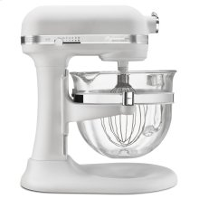 Professional 6500 Design™ Series 6 Quart Bowl-Lift Stand Mixer - Imperial White