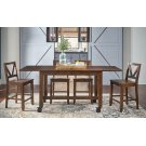 Large Gather Height Table Product Image