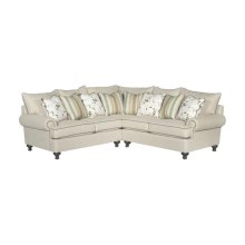 Paula Deen by Craftmaster Sectional
