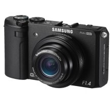 EX2F 12.4MP SMART Camera (Black)
