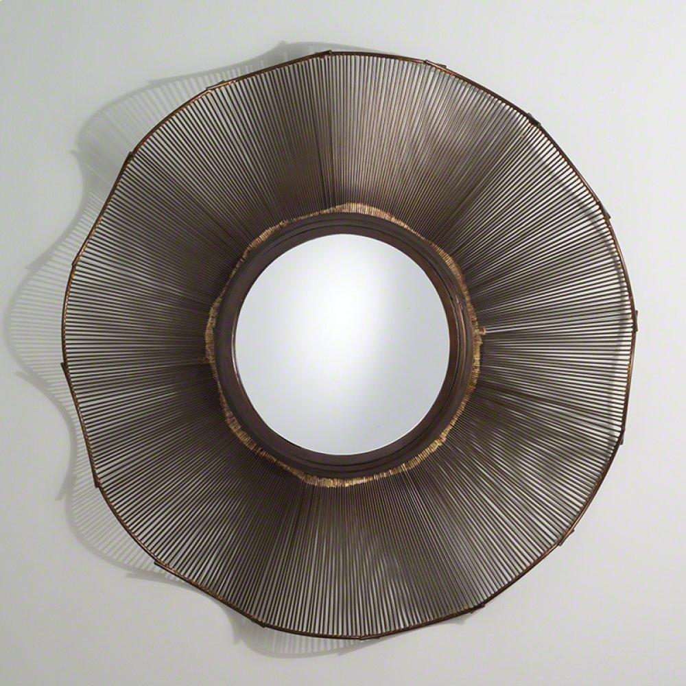 Prairie Mirror-Bronze