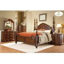 Homelegance 1390 Prenzo Bedroom set Houston Texas USA Aztec Furniture