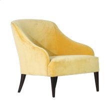 Tessa Chair - Devlin Mustard Sale!