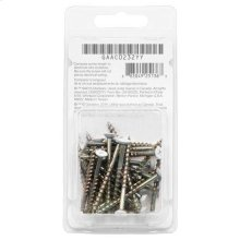Color Matched Screws (32-Pack)