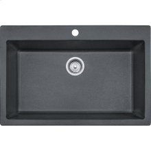 Primo DIG61091-GRA Granite Graphite