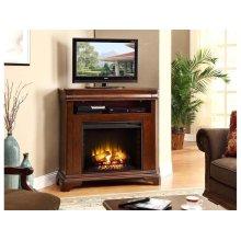 CM100FP Cameron Fireplace