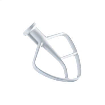 Flat Edge Beater for 4.8L Tilt-Head Stand Mixer - Other