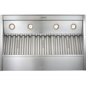 "34-3/8"" Stainless Steel Range Hood with External Blower Options. (Shell Only)"