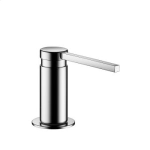 Chrome Soap Dispenser KWC Ava Product Image