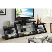 TV Stand W. Shelf