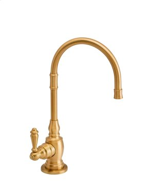 Waterstone Pembroke Hot Only Filtration Faucet - 1202H Product Image