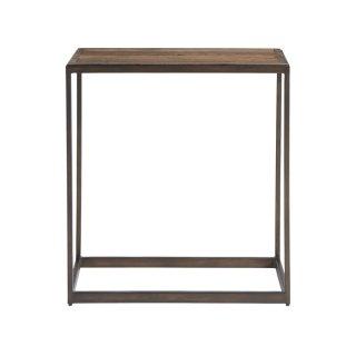 Langston Chairside Table