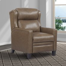 DODGE - PICKET Power High Leg Recliner