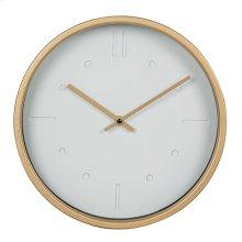 Hollie Wall Clock
