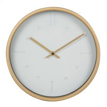 Hollie Wall Clock
