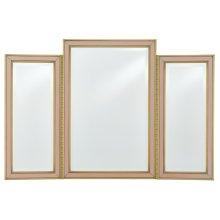 Arden Pink Vanity Mirror