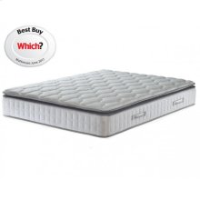 Sealy 4ft6 Nostromo Mattress