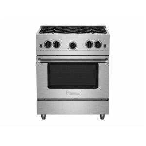 "30"" Culinary Series (RCS) Sealed Burner Range Product Image"