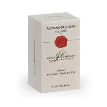Alexander Julian's Finish Sample Box (14 Samples)