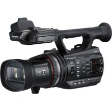 HDC-Z10000 149;Broadcasting Image Quality in High Definition and 3D! 149;Amazing Audio Capture Quality 149;Manual Operations for Total Control 149;Shoot Ultra Close in 3D