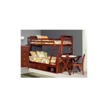 Pulse Bunk Bed