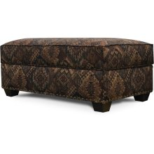 225081N Brett Ottoman with Nails