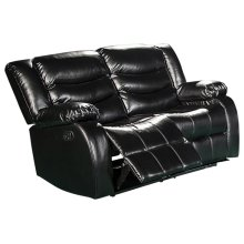 "Gramercy Leather Reclining Loveseat - 61""L x 38.5""D x 39""H"